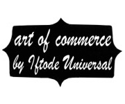 Art of Commerce by Iftode Universal