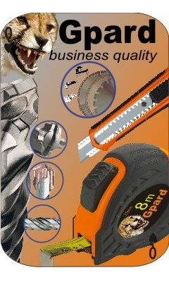 Gpard Business Quality